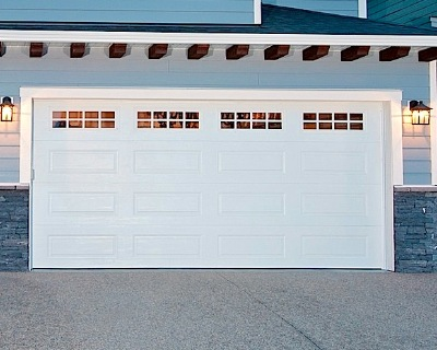 Garage Doors - Steel Craft Ranchcraft