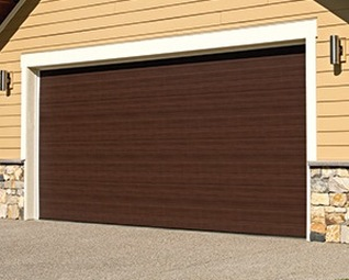 Garage Doors - Steel Craft Contemporary