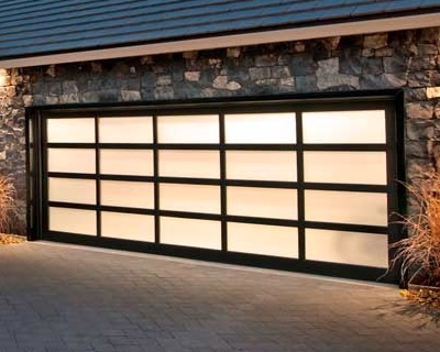 Garage Doors - Steel Craft Esteem
