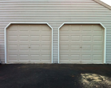 Garage Doors - Used Garage Doors
